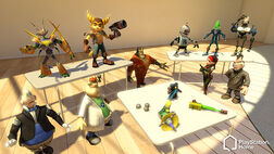 Playstation home trophies
