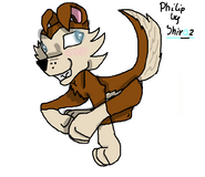 Philip by shirAz