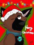 ChristmasDilara2018