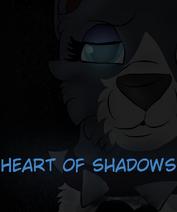 Heart of shadows tittle card