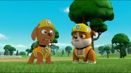 Obi and Rubble screenshot edit