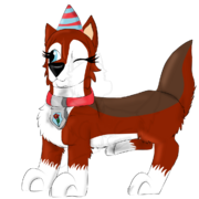 Cayenne celebrating 3 years of wiki
