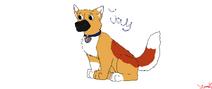 Psi patrol Jay