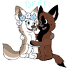 Patty and Dilara BFF s