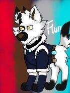 Flurr uniform V2