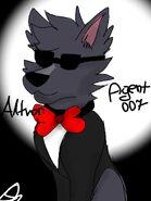 Agent Altron