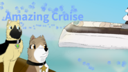 Amazing Cruise tittle card