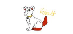 Psi patrol kobalt