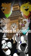 Misson in London
