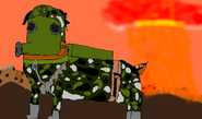 Hutch when is nuclear war