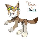 Tomira by shirAz