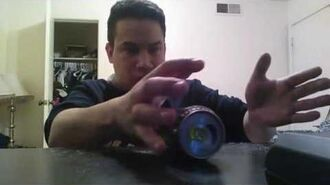Psychokinesis LIVE STREAM - Controlling A Can In Motion.