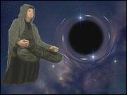 BlackHole Meditation