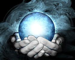 Psionic Energy
