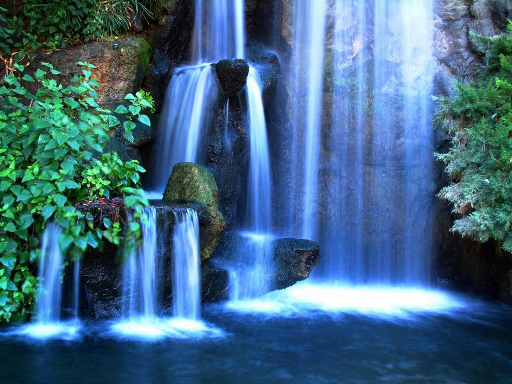 Waterfall Wallpapers Hd 2