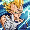 Majin vegeta youtube icon free to use by multiplestriker-d4zimid-1