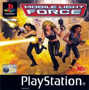 Mobile Light Force E