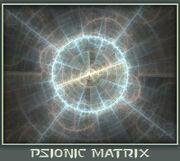 Psionic Matrix by ZephyrAnalea