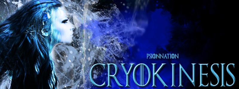 Cyrokinesis