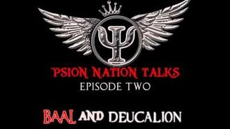 Psionic Nation Psion Talks - Episode 2 (Projections)