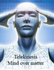 Telekinesis 2