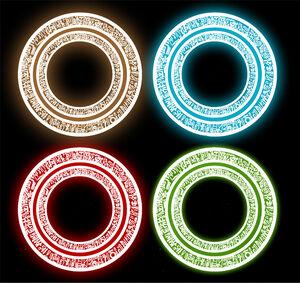 Charmer s Magic Circle by kazemachi