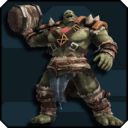 Orc Bomber