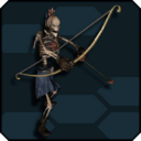 Skull Archer