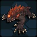 Omega Salamander