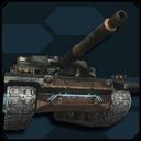 Type-15 Tank