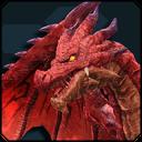 Erythron Dragon