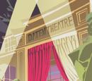 Daten Theatre