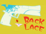 Backlace