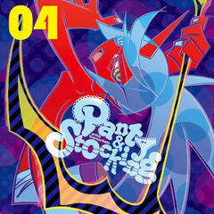 Panty & Stocking with Garterbelt Vol. 4
