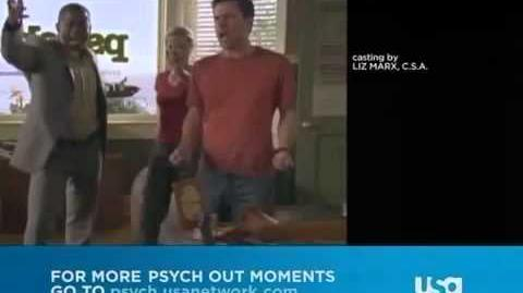 Psych Out-Forget Me Not (S01E09)