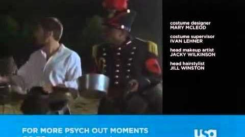 Psych Out-Weekend Warriors (S01E06)