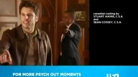 Psych Out-The Pilot (S01E01)