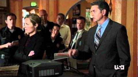 Psych Season 6 - In For A Penny, Clip 3