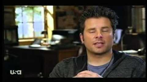 Psych-James Roday-Goodbye and Thank You Psych-Os