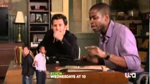 Psych-The best Promo EVER!