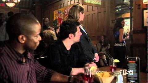 Psych Season 6 - Last Night Gus, Clip 2