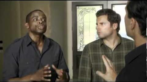 "Scene 3 from Psych - ""One, Maybe Two Ways Out"" 9 8 SUMMER FINALE"