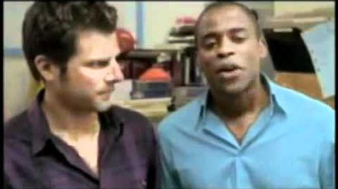 Psych Out-THERE WILL BE OUTTAKES (S03E06)