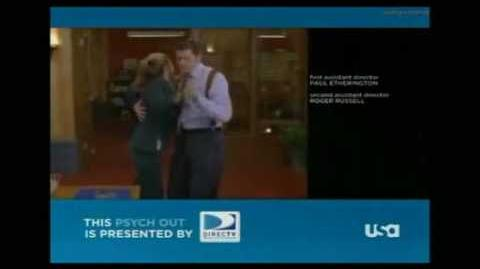 Psych-Out - 1x14 'Leavin' on a Jet Plane'