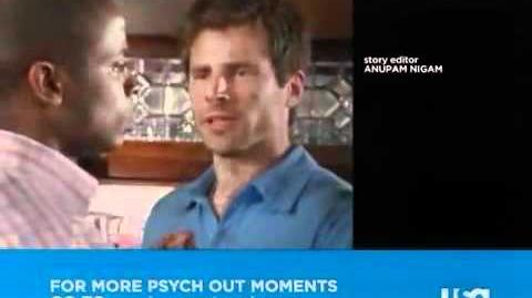 Psych Out-Who Ya Gonna Call (S01E07)