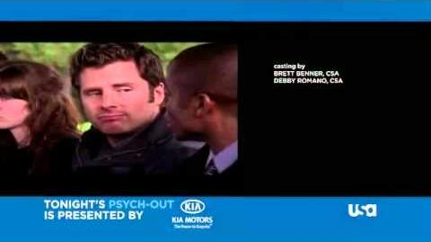 Psych Out - Six Feet Under The Sea (S03E10)