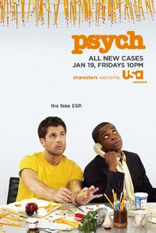 Psych xlg