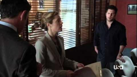 Psych New Episodes - True Grits, Clip 4