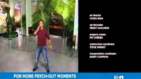 Psych Out - From Shawn and Gus of the Dead (S02E16)