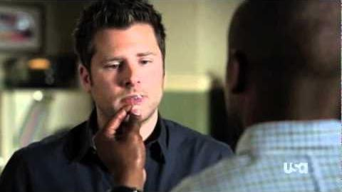 Psych New Episodes - Indiana Shawn and the Temple of the Kinda Crappy Rusty Old Dagger, Clip 1